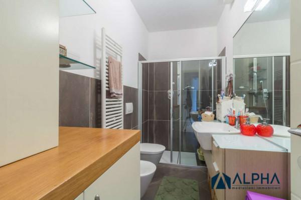 Appartamento in vendita a Forlimpopoli, Con giardino, 130 mq - Foto 11