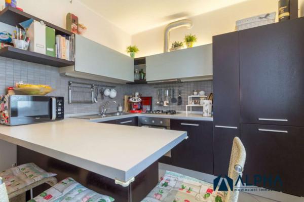 Appartamento in vendita a Forlimpopoli, Con giardino, 130 mq - Foto 25