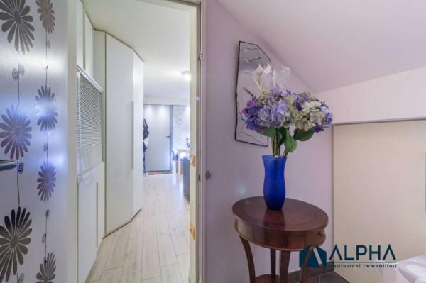 Appartamento in vendita a Forlimpopoli, Con giardino, 130 mq - Foto 14