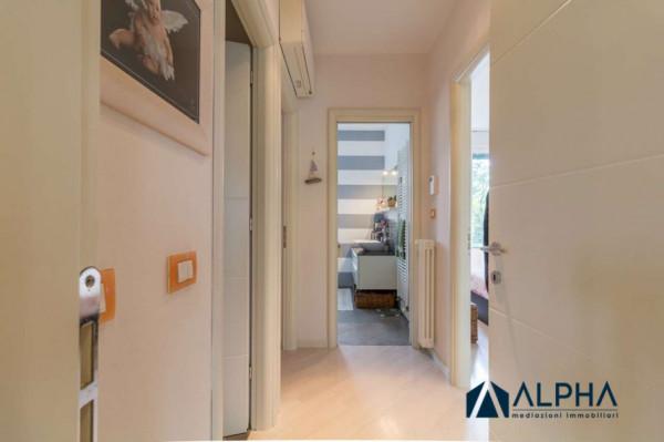 Appartamento in vendita a Forlimpopoli, Con giardino, 130 mq - Foto 23
