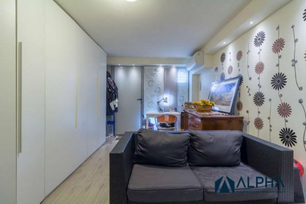 Appartamento in vendita a Forlimpopoli, Con giardino, 130 mq - Foto 19
