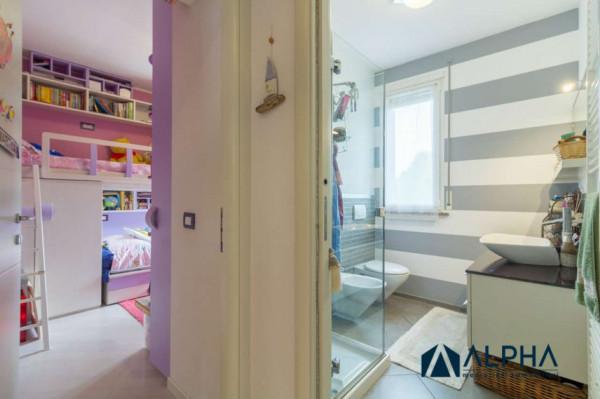 Appartamento in vendita a Forlimpopoli, Con giardino, 130 mq - Foto 15