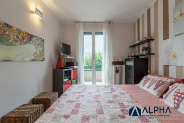 Appartamento in vendita a Forlimpopoli, Con giardino, 130 mq - Foto 8