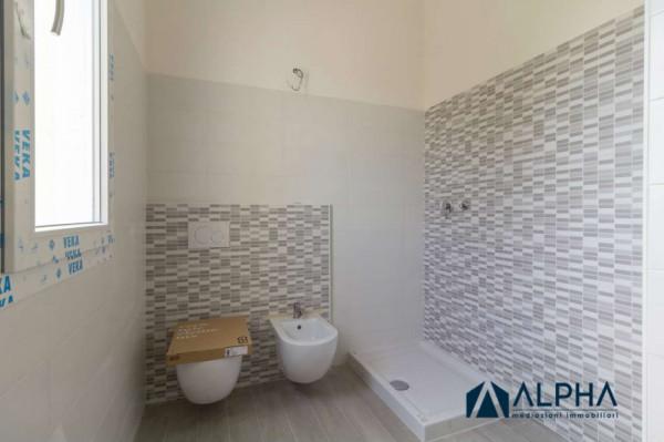 Appartamento in vendita a Forlimpopoli, 137 mq - Foto 17