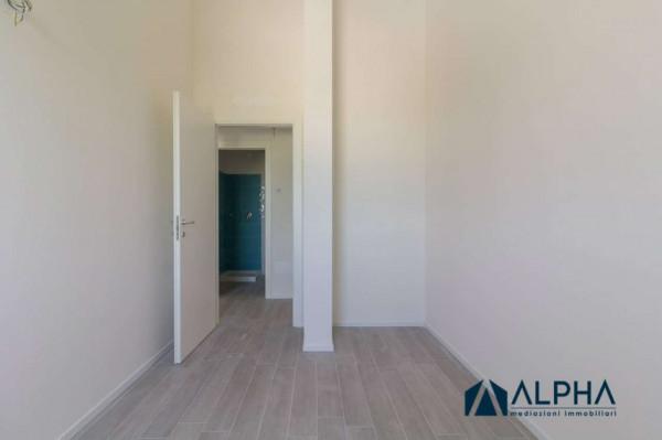 Appartamento in vendita a Forlimpopoli, 137 mq - Foto 20