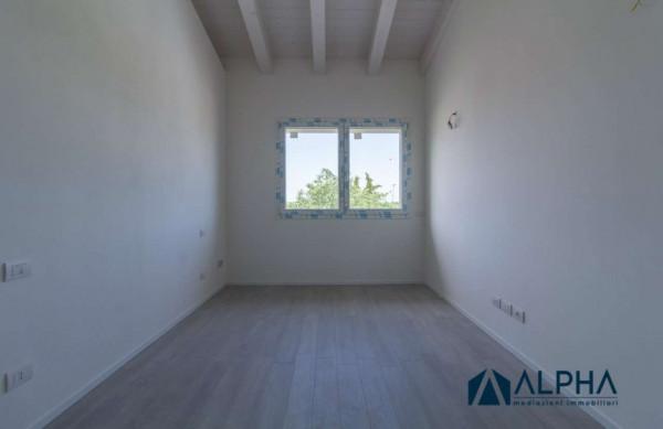 Appartamento in vendita a Forlimpopoli, 137 mq - Foto 25