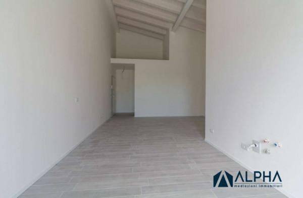 Appartamento in vendita a Forlimpopoli, 137 mq - Foto 29