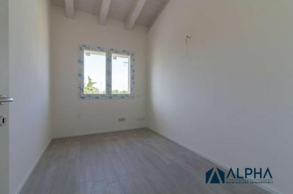 Appartamento in vendita a Forlimpopoli, 137 mq - Foto 18