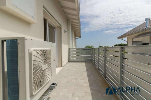 Appartamento in vendita a Forlimpopoli, 137 mq - Foto 6