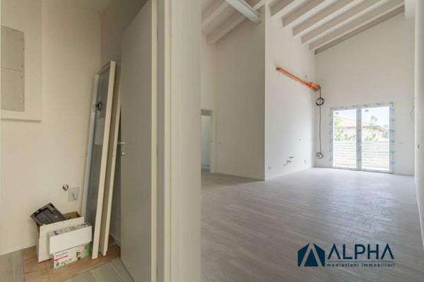 Appartamento in vendita a Forlimpopoli, 137 mq - Foto 33