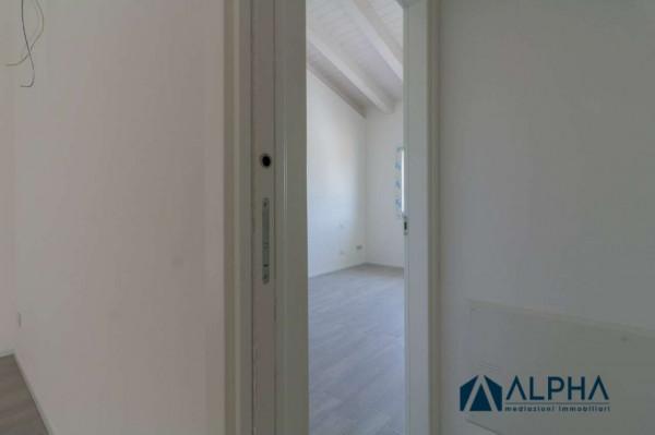 Appartamento in vendita a Forlimpopoli, 137 mq - Foto 26