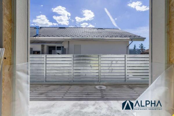 Appartamento in vendita a Forlimpopoli, 137 mq - Foto 5