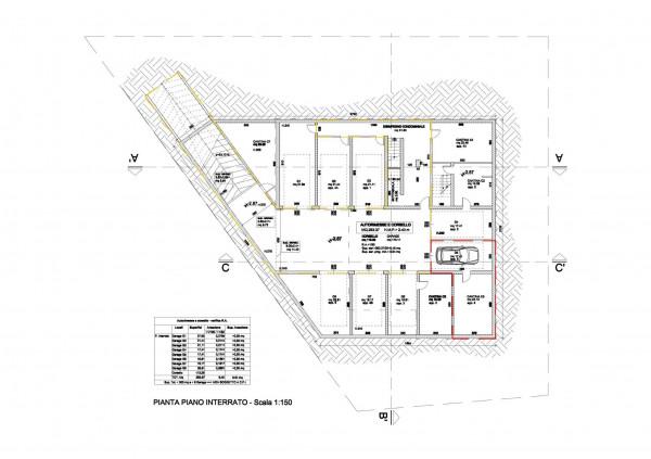 Appartamento in vendita a Forlimpopoli, 137 mq - Foto 4