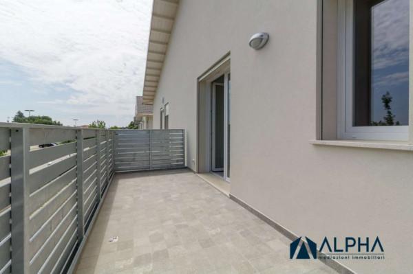 Appartamento in vendita a Forlimpopoli, 137 mq - Foto 27