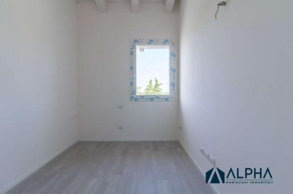 Appartamento in vendita a Forlimpopoli, 137 mq - Foto 21