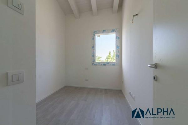Appartamento in vendita a Forlimpopoli, 137 mq - Foto 22
