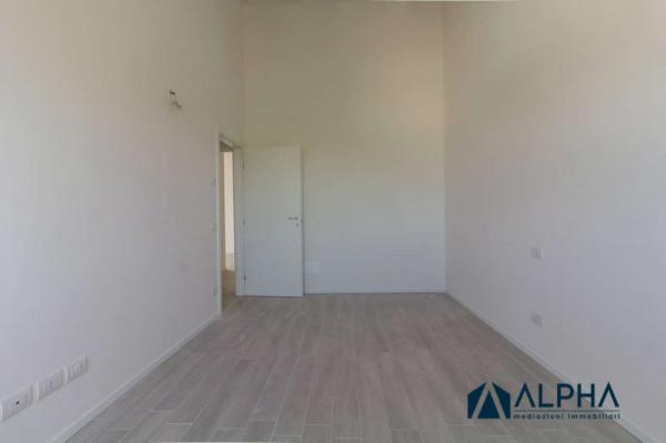 Appartamento in vendita a Forlimpopoli, 137 mq - Foto 24