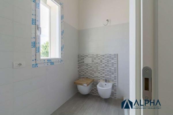 Appartamento in vendita a Forlimpopoli, 137 mq - Foto 16