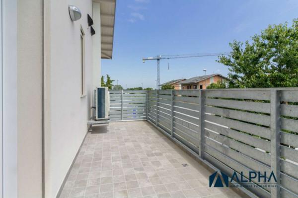 Appartamento in vendita a Forlimpopoli, 137 mq - Foto 28