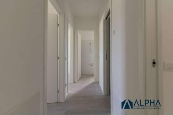 Appartamento in vendita a Forlimpopoli, 137 mq - Foto 23