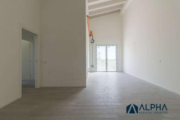 Appartamento in vendita a Forlimpopoli, 137 mq - Foto 32