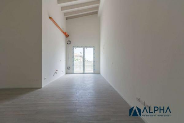 Appartamento in vendita a Forlimpopoli, 137 mq - Foto 7