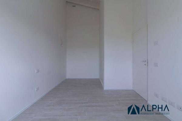 Appartamento in vendita a Forlimpopoli, San Leonardo In Schiova, 137 mq - Foto 18