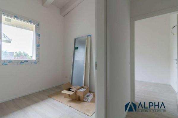 Appartamento in vendita a Forlimpopoli, San Leonardo In Schiova, 137 mq - Foto 15
