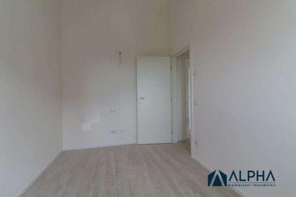 Appartamento in vendita a Forlimpopoli, San Leonardo In Schiova, 137 mq - Foto 11