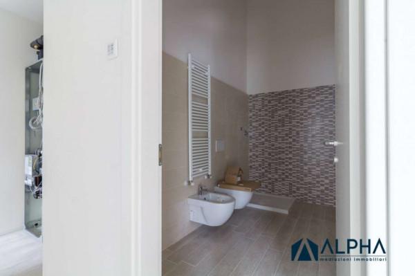 Appartamento in vendita a Forlimpopoli, San Leonardo In Schiova, 137 mq - Foto 14