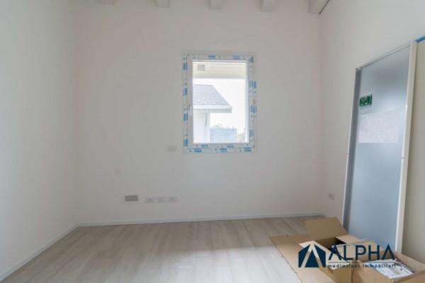 Appartamento in vendita a Forlimpopoli, San Leonardo In Schiova, 137 mq - Foto 16
