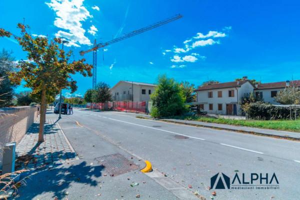 Appartamento in vendita a Forlimpopoli, San Leonardo In Schiova, 137 mq - Foto 8