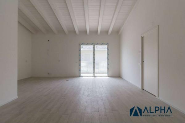 Appartamento in vendita a Forlimpopoli, San Leonardo In Schiova, 137 mq