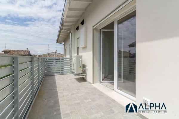 Appartamento in vendita a Forlimpopoli, San Leonardo In Schiova, 137 mq - Foto 10