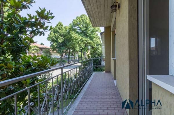 Appartamento in vendita a Forlimpopoli, Con giardino, 180 mq - Foto 22