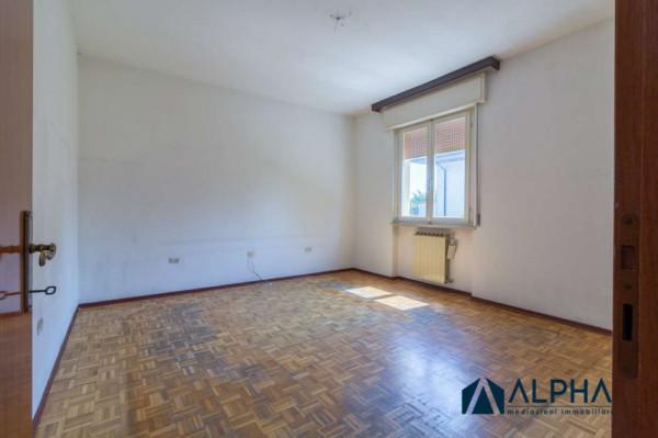 Appartamento in vendita a Forlimpopoli, Con giardino, 180 mq - Foto 16