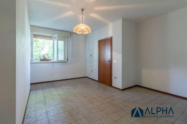 Appartamento in vendita a Forlimpopoli, Con giardino, 180 mq - Foto 11