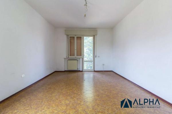 Appartamento in vendita a Forlimpopoli, Con giardino, 180 mq - Foto 23
