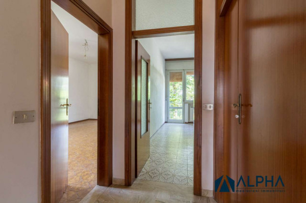 Appartamento in vendita a Forlimpopoli, Con giardino, 180 mq - Foto 25