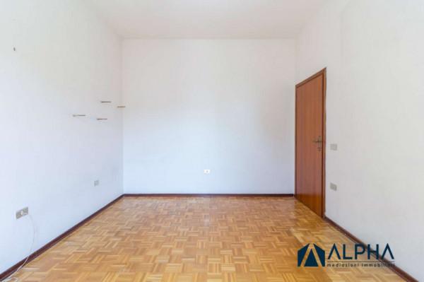 Appartamento in vendita a Forlimpopoli, Con giardino, 180 mq - Foto 17