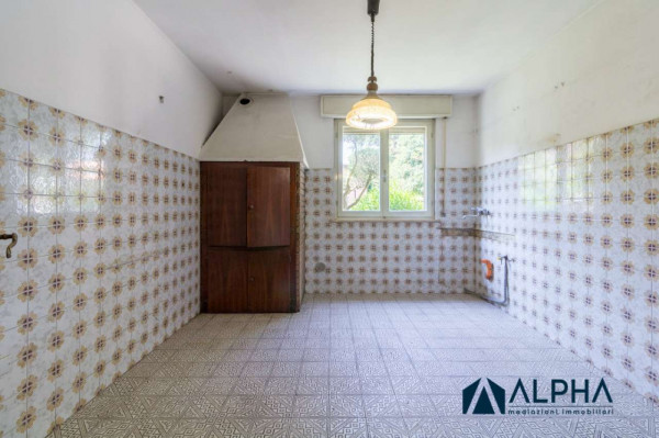 Appartamento in vendita a Forlimpopoli, Con giardino, 180 mq - Foto 12