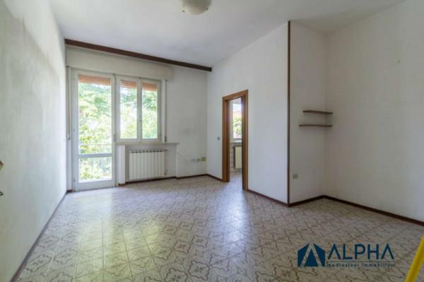 Appartamento in vendita a Forlimpopoli, Con giardino, 180 mq - Foto 21