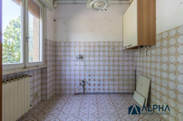Appartamento in vendita a Forlimpopoli, Con giardino, 180 mq - Foto 20