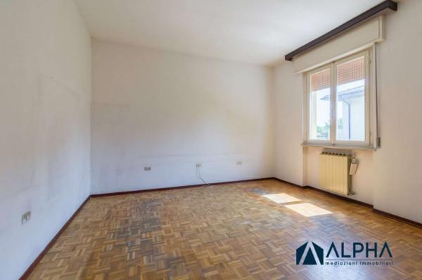 Appartamento in vendita a Forlimpopoli, Con giardino, 180 mq - Foto 15