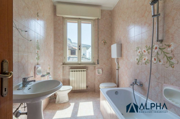 Appartamento in vendita a Forlimpopoli, Con giardino, 180 mq - Foto 13