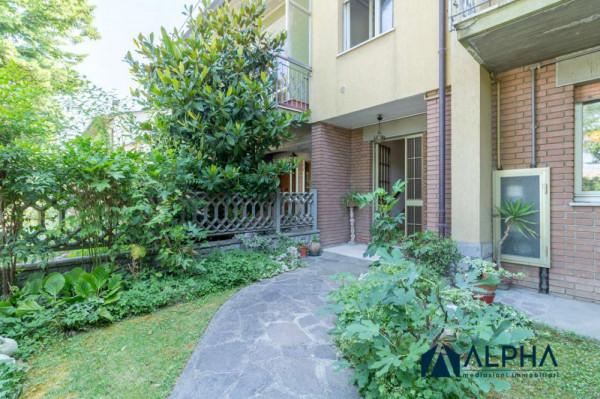 Appartamento in vendita a Forlimpopoli, Con giardino, 180 mq - Foto 26