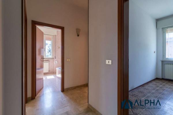 Appartamento in vendita a Forlimpopoli, Con giardino, 180 mq - Foto 19