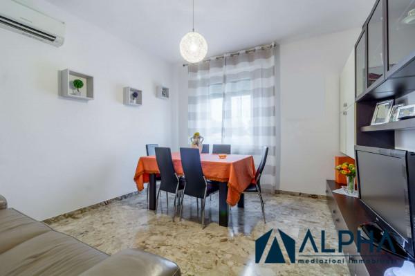 Appartamento in vendita a Forlimpopoli, 110 mq