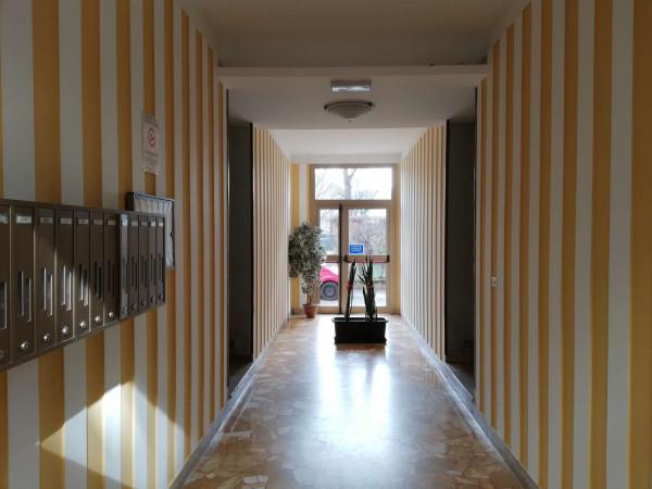 Appartamento in vendita a Vimodrone, 80 mq