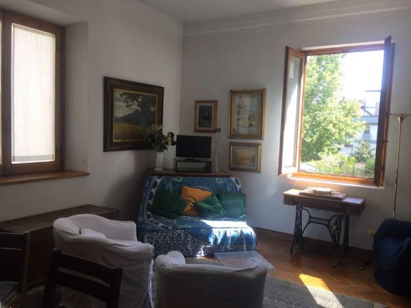 Appartamento in vendita a Firenze, 120 mq